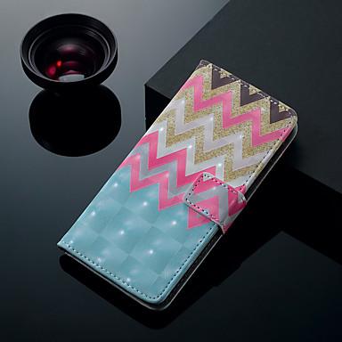 Θήκη Za Apple iPhone XS / iPhone XR / iPhone XS Max Utor za kartice / sa stalkom / Zaokret Korice Rukav leptir Tvrdo PU koža