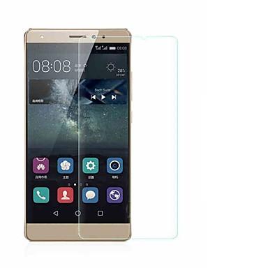 olcso Huawei képernyővédők-HuaweiScreen ProtectorHuawei Mate S 9H erősség Kijelzővédő fólia 1 db Edzett üveg