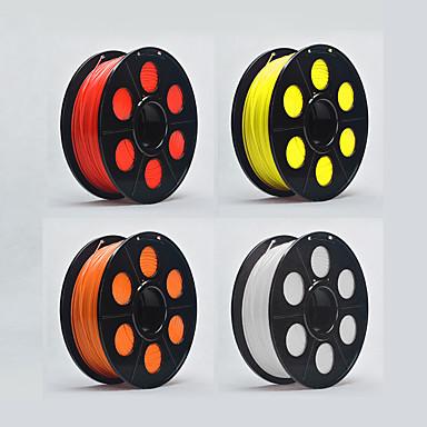 povoljno 3D pisač pribor-KCAMEL Filament 3D pisača TPU 17.5 mm 1 kg za 3D pisač