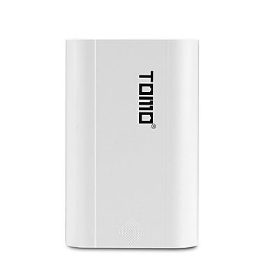 TOMO M3 Punjač za baterije Prijenosno Smart LCD zaslon