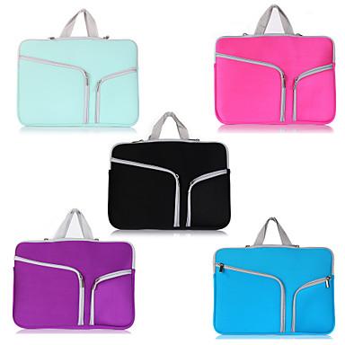 Ručne torbe Jednobojni Najlon za New MacBook Pro 15