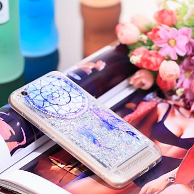 Θήκη Za Xiaomi Redmi 5A Otporno na trešnju / Šljokice Stražnja maska Hvatač snova / Šljokice Mekano TPU