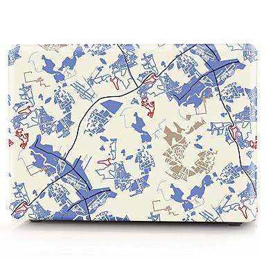 MacBook Case cvijet PVC kutija za Apple MacBook Air Pro Retina 11 12 13 15 Kućište laptopa za MacBook Pro Pro 13,3 15 inča sa dodirnom trakom