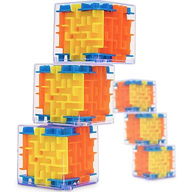 Magic Cube IQ Cube MoYu Manualno Scramble Cube / Floppy Cube Kamena kocka 1*3*3 Glatko Brzina Kocka Magične kocke Antistresne igračke Male kocka Ručno Izrađen Za djecu Profesionalna Dječji Djeca
