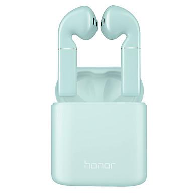 olcso Headsetek és fejhallgatók-Huawei Honor FlyPods TWS True Wireless Headphone Vezeték nélküli EARBUD Mini Sztereó