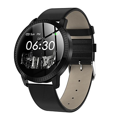 Indear CF18 Žene Smart Narukvica Android iOS Bluetooth Smart Sportske Vodootporno Heart Rate Monitor Mjerenje krvnog tlaka Štoperica Brojač koraka Podsjetnik za pozive Mjerač aktivnosti Mjerač sna