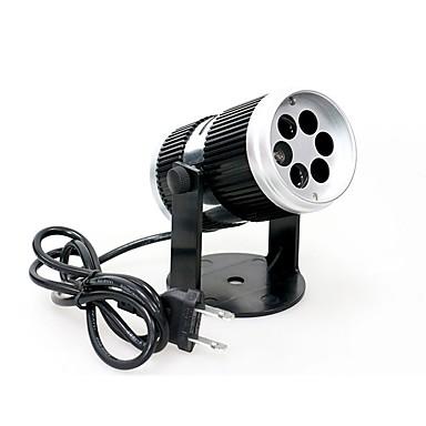 BRELONG® 1pc Svjetlo projektora neba RGB Váltakozó áram Kreativan / Lampa atmosfere / US 110-120 V