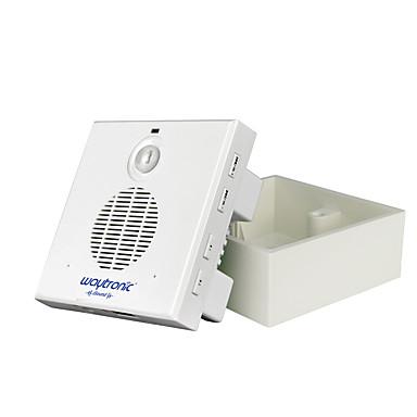 povoljno Sigurnosni senzori-isound ii infracrvena detektorska platforma za unutarnju uporabu