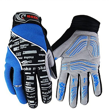 Cijeli prst Uniseks Moto rukavice Koža / mikrovlakana / Miješani materijal Ugrijati / Otporno na nošenje / Ne skliznuti