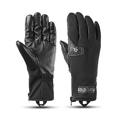 Cijeli prst Uniseks Moto rukavice Ovčija koža Touch Screen / Ugrijati / Ne skliznuti