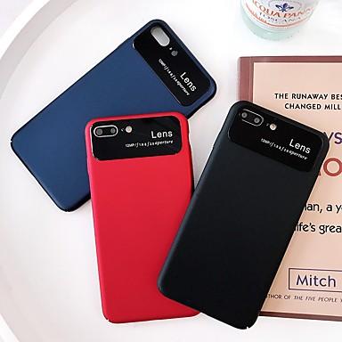 voordelige Galaxy S-serie hoesjes / covers-hoesje Voor Samsung Galaxy S9 / S9 Plus Schokbestendig / Stofbestendig / Waterbestendig Achterkant Effen Zacht PC