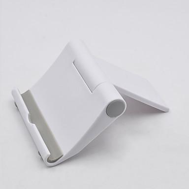 olcso Telefontartó-Asztal Szerelje fel a tartóállványt Állítható állvány Csatoló típus Gumi Tartó
