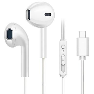JTX Žičana slušalica za stavljanje u uho Žičano mobitel New Design Stereo S mikrofonom