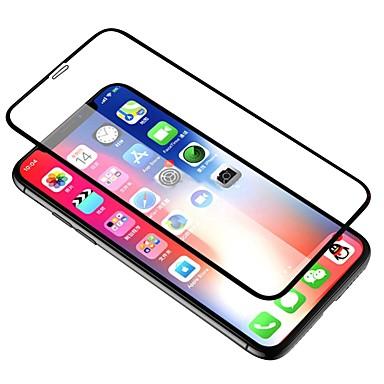 olcso iPhone 8 Plus képernyővédő fóliák-AppleScreen ProtectoriPhone XS High Definition (HD) Kijelzővédő fólia 2 db Edzett üveg