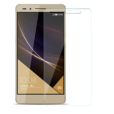 HuaweiScreen ProtectorHuawei Honor 7 9H tvrdoća Prednja zaštitna folija 1 kom. Kaljeno staklo