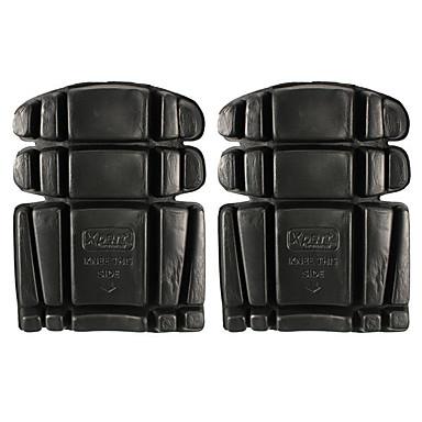Недорогие Средства индивидуальной защиты-черные наколенники для Port West одежды на коленях защищают