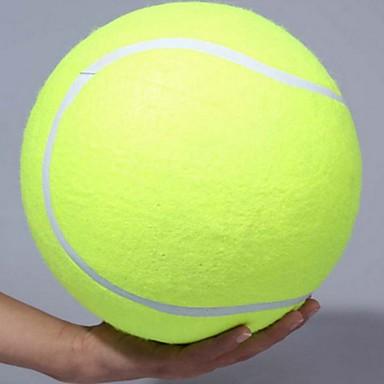 24cm pas teniska lopta divovski ljubimac igračka teniska lopta žvakati igračka potpis mega jumbo dječja igračka lopta
