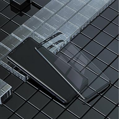 Screen Protector za Samsung Galaxy S9 / S9 Plus Kaljeno staklo 1 kom. Prednja zaštitna folija Έκρηξη απόδειξη / 3D zaobljeni rubovi