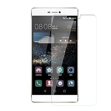 HuaweiScreen ProtectorHuawei P8 9H tvrdoća Prednja zaštitna folija 1 kom. Kaljeno staklo