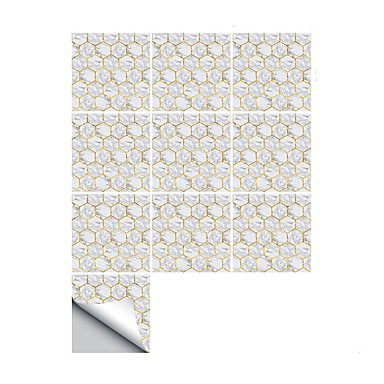 Adesivi decorativi da parete adesivi 3d da parete for Adesivi da cucina