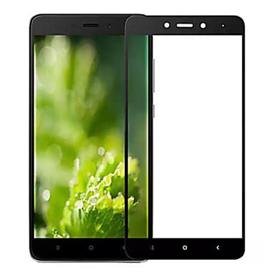 Недорогие Защитные плёнки для экранов Xiaomi-XIAOMIScreen ProtectorXiaomi Redmi Note 4X Уровень защиты 9H Защитная пленка для экрана 1 ед. Закаленное стекло