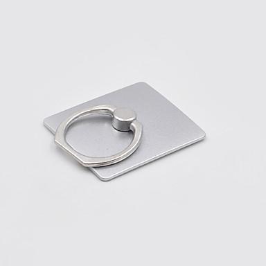 olcso Telefontartó-Ágy / Asztal Szerelje fel a tartóállványt 360° forgás 360 ° -os elforgatás Fém Tartó