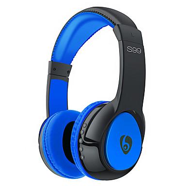 Cooho Naglavne slušalice Bluetooth4.1 Putovanja i zabava 4.1 New Design Stereo Ergonomski udobni fit