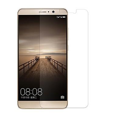 HuaweiScreen ProtectorMate 9 9H tvrdoća Prednja zaštitna folija 1 kom. Kaljeno staklo