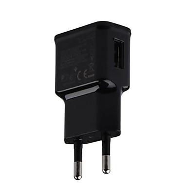 Prenosivi punjač / Bežični punjač USB punjač EU utikač Normal 1 USB port 2 A DC 5V za