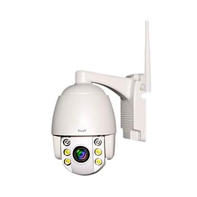 رخيصةأون كاميرات المراقبة IP-1080p easyn كاميرا ip اللون للرؤية الليلية مع الصوت اتجاهين وسهولة إدراج بطاقة tf سجل الأمن كاميرا مراقبة لاسلكية ptz للماء ir ليلة النسخة عموم و الميل