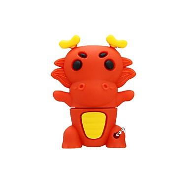 Ants 8GB usb flash pogon usb disk USB 2.0 silika gel Nepravilan Pokrivala