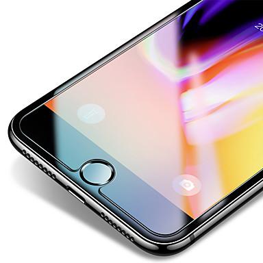Недорогие Защитные плёнки для экрана iPhone-AppleScreen ProtectoriPhone 8 Pluss HD Защитная пленка для экрана 1 ед. Закаленное стекло