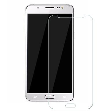 Samsung GalaxyScreen ProtectorJ5 (2016) 9H tvrdoća Prednja zaštitna folija 1 kom. Kaljeno staklo