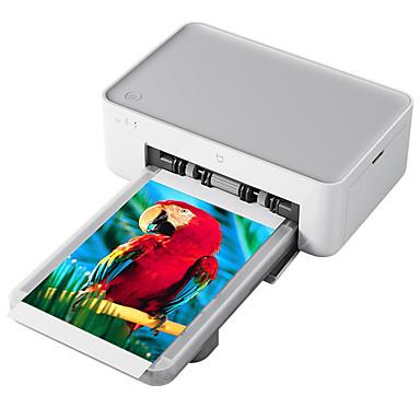 povoljno Ured i škola-xiaomi mi kućni foto pisač toplinska boja wifi daljinski upravljač 300 dpi