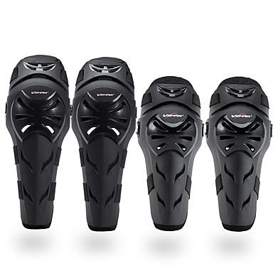 voordelige Beschermende uitrusting-Motor beschermende uitrusting voor Elleboogbeschermers / Knie Pad Heren PE / EVA hars Slijtvast / Anti-Slip