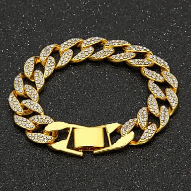 bracelet homme fantaisie jamaicain