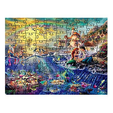 Interactive Jigsaw Map Of Ireland.4 79 Jigsaw Puzzle Marine Animal Relieves Add Adhd Anxiety Autism All Toy Gift