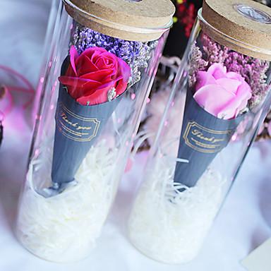 زهور اصطناعية 1 فرع كلاسيكي الحديث النمط الرعوي الورود عباد الشمس أزهار الطاولة