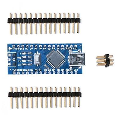 رخيصةأون حساسات-وحدة نانو v3.0 atmega328p