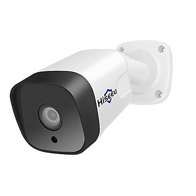 Hiseeu 1080p 2 0mp Camera Poe Ip Audio Onvif Camera Reseau
