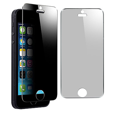preiswerte iPhone-Displayschutzfolien-AppleScreen ProtectoriPhone 8 Plus 9H Härtegrad Vorderer Bildschirmschutz 1 Stück Hartglas