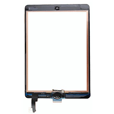 billige Reparationsværktøj og reservedele-ipad 6 udskiftningsdel original touch screen montage lcd skærm montering til ipad 6