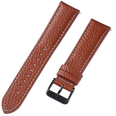 جلد أصلي / جلد / شعر العجل حزام حزام إلى بني 20cm / 7.9 Inches 1cm / 0.39 Inches / 1.2cm / 0.47 Inches / 1.3cm / 0.5 Inches
