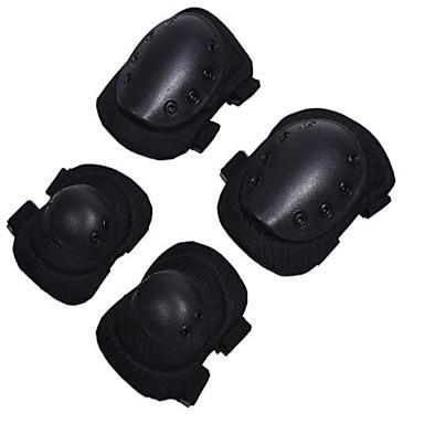 Недорогие Средства индивидуальной защиты-Мотоцикл защитный механизм для Защита локтей / Коленная подушка Все Нейлон Липкий / Защита / Водонепроницаемый