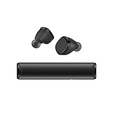 olcso Valódi vezeték nélküli fülhallgatók-misway Aibuds P2 TWS True Wireless Headphone Vezeték nélküli EARBUD Bluetooth 5.0 Új design Mikrofonnal Magnet Attraction