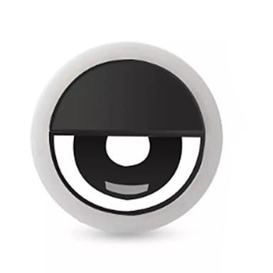 ieftine Cameră Mobil Atașare-Obiectivul telefonului mobil Altele Plastic 85 mm 0.1 m 120 ° Lumină LED / Adorabil