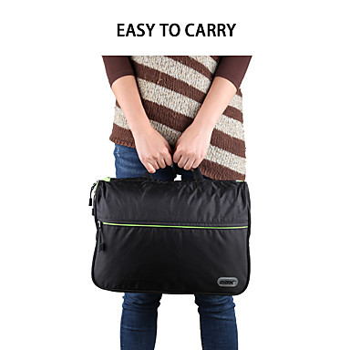 olcso Utazó bőröndök-Poggyászrendező utazáshoz / Neszesszer / Kistáska szett Nagy kapacitás / Tárolási készlet / Poggyász tartozék Poggyász / Ruhák Műanyag Utazás / Tartós