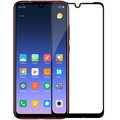 Недорогие Защитные плёнки для экранов Xiaomi-XIAOMIScreen ProtectorRedmi Note 7 HD Защитная пленка для экрана 1 ед. Закаленное стекло
