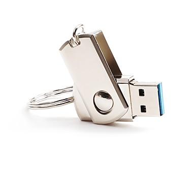 abordables Cartes Mémoire & Clés USB-64Go clé USB disque usb USB 3.0 Métal Irrégulier Stockage de Données