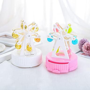 كائنات ديكور, بلاستيك أسلوب بسيط إلى الديكورات المنزلية الهدايا 1PC